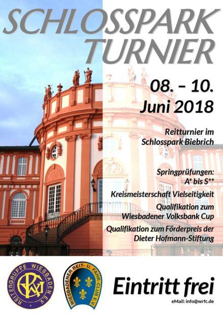 2018-Schlossparkturnier